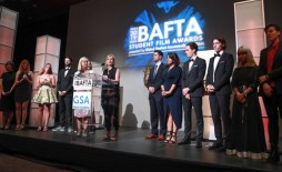 Event: BAFTA Student Film Awards presented by Global Student Accommodation Date: Tuesday 9 July 2019Venue: The Eli and Edythe Broad Stage, 1310 11th St, Santa Monica-Area: Ceremony