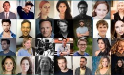 SPOTLIGHT BAFTA NEWCOMERS 2017