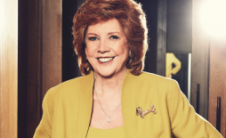 Cilla Black: Portrait