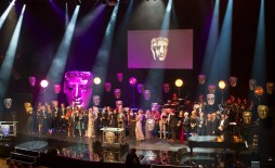 Event: British Academy Cymru Awards Date: 27 September 2015 Venue: St. David's Hall, Cardiff Host: Huw Stephens - Area: CEREMONY