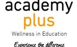 Academy Plus small logo