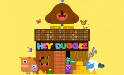 Hey Duggee iconic image