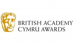 British Academy Cymru Awards Logo
