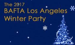 2017 BAFTA LA Winter Party Generic Block