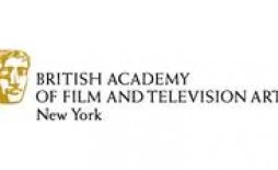 British Academy of Film and Television Arts New York Logo