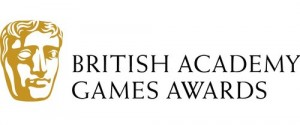 British Academy Games Awards Logo