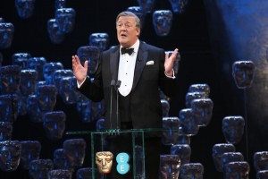 Event: EE British Academy Film AwardsDate: Sun 8 February 2015Venue: Royal Opera HouseHost: Stephen Fry-Area: CEREMONY