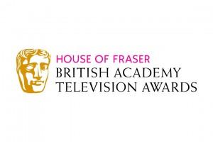 House of Fraser British Academy Television Awards Logo
