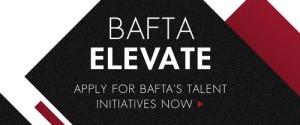 BAFTA Elevate Banner