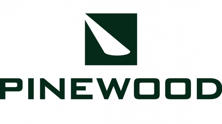 Pinewood Logo 2017 Widescreen