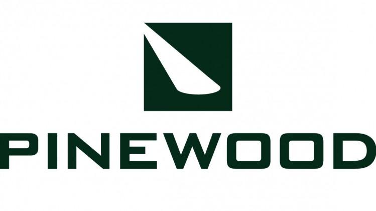 Pinewood Logo 2017 Widescreen