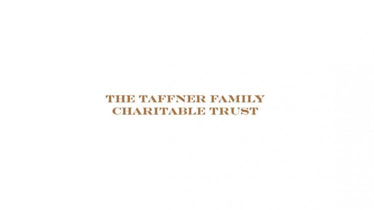 Taffner Trust Logo