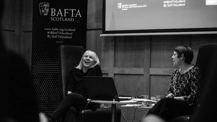 Event: Career Close-Up: Costume Design with Trisha BiggarDate: Thursday 1 February 2017Venue: The Corinthian Club, Glasgow