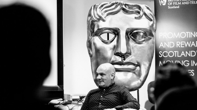 Event: BAFTA Scotland Career Close-Up: Screenwriting with Louise IronsideDate: Thursday 25 August 2016Venue: GMAC, Glasgow