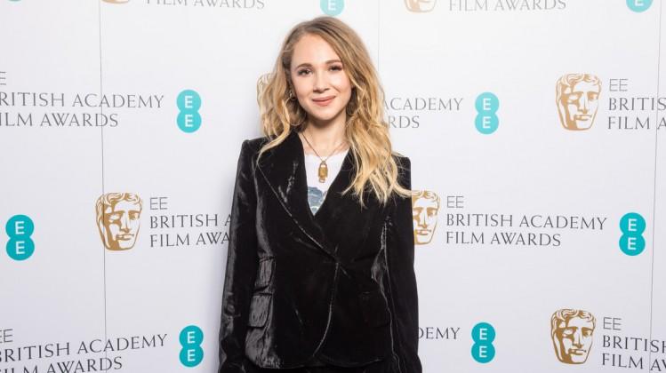 EE Rising Star Award Nominee Announcement BAFTA HQ, London, UK - 04  Jan 17