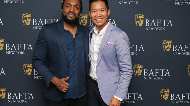 Event: BAFTA New York Scholarship BreakfastDate: Thursday 20 September 2018Venue: TBCHost: Lisa Harrison, Director, BAFTA New York-