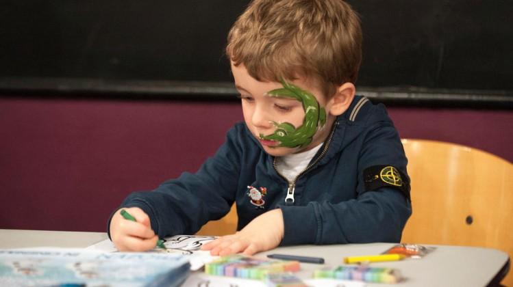 BAFTA Children's Hospice Screenings - GLASGOW