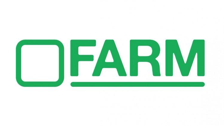 The Farm Logo - NEW