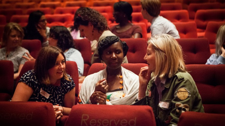 Event: BAFTA Elevate: Positioning Yourself for Success Date: 29 July 2017Venue: BAFTA, 195 Piccadilly-Area: Transactional Analysis in the Creative Process