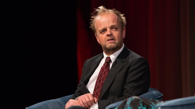 Event: Toby Jones Selects The GirlDate: Friday 15 September 2017Host: Francine StockVenue: BAFTA, 195 Piccadilly-Area: Q&A