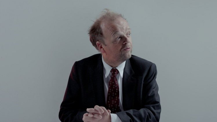 Event: Toby Jones Selects The GirlDate: Friday 15 September 2017Host: Francine StockVenue: BAFTA, 195 Piccadilly-Area: Portraits