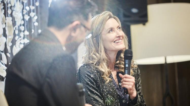 Event:  Academy Circle with Natascha McElhoneDate: Tuesday 20 November 2018Venue: Christian Liaigre, 52 Conduit St, Mayfair, LondonHost: Sathnam Sanghera-Area: Reception