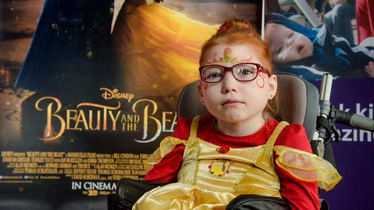 Headline: BAFTA Children's Hospice Screening in association with Cinemagic for the Nothern Ireland Children's HospiceDate: Sunday 9 April 2017Venue: Odyssey Cinema, Belfast -