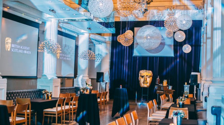 The Nominees Party 2016 at The Corinthian Club