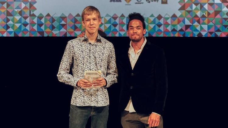 Event: BAFTA Young Game Designers AwardsDate: Sat 23 July 2016Venue: BAFTA, 195 PiccadillyHosts: Ben Shires, Jane Douglas-Area: INDIVIDUAL WINNERS