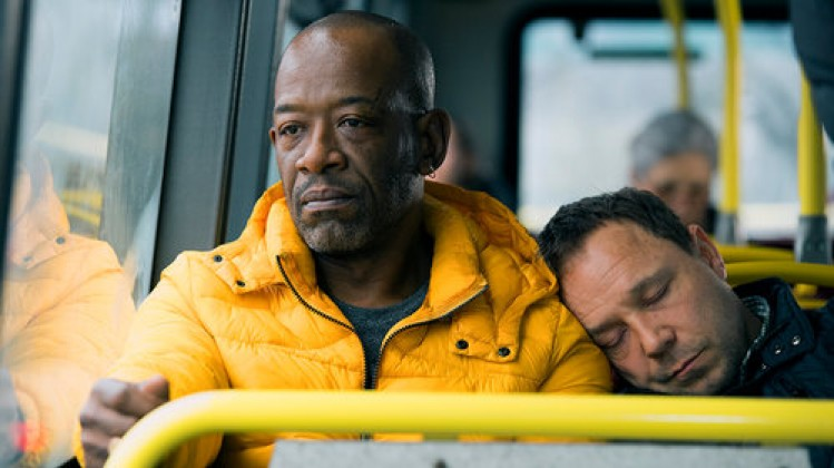 Save Me, Sky Atlantic, Series 01, World Productions, Series 01, Episode 05