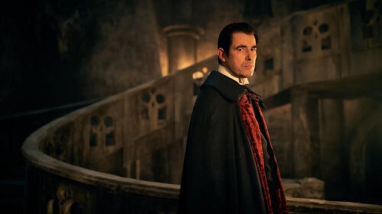 Production Design - Arwel Wyn Jones - Dracula