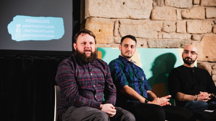 Event: Guru Live GlasgowDate: Saturday 30 March 2019Venue: The Lighthouse, 11 Mitchell Ln, Glasgow Host: Grant Stott-Area: Masterclass: Scot Squad