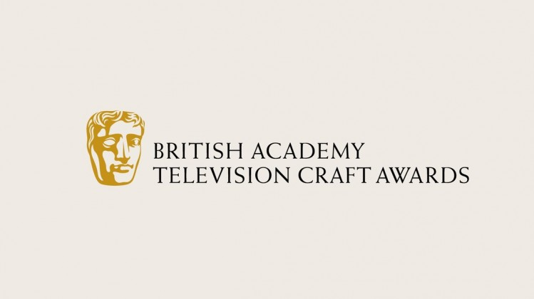 BAFTA Television Craft Awards logo - beige
