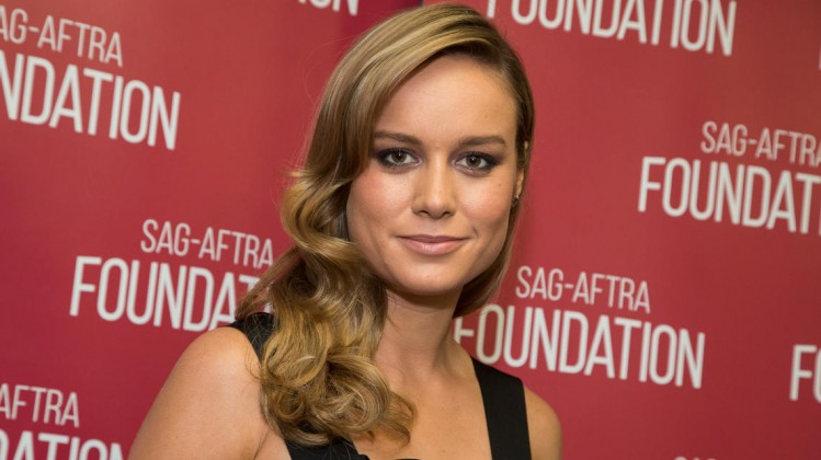 "SAG-AFTRA Foundation Conversations With Brie Larson For ""Room"""