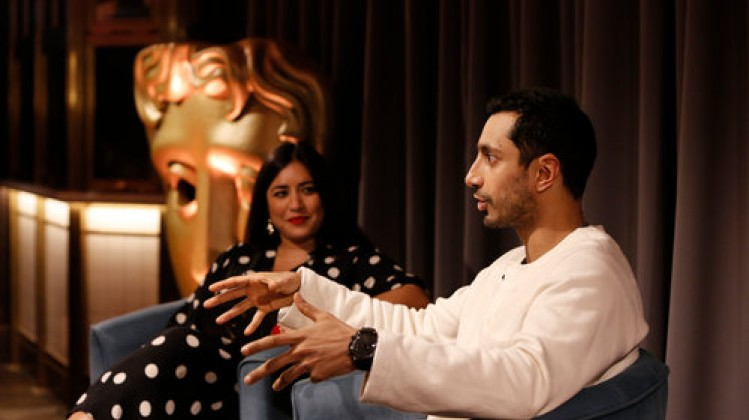 Event: Academy Circle with Riz AhmedDate: Tuesday 26 November 2019Venue: BAFTA Piccadilly, Piccadilly, LondonHost: Rhianna Dillon-Area: Q&A