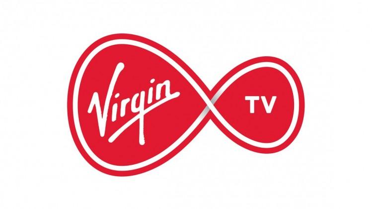 Virgin TV logo