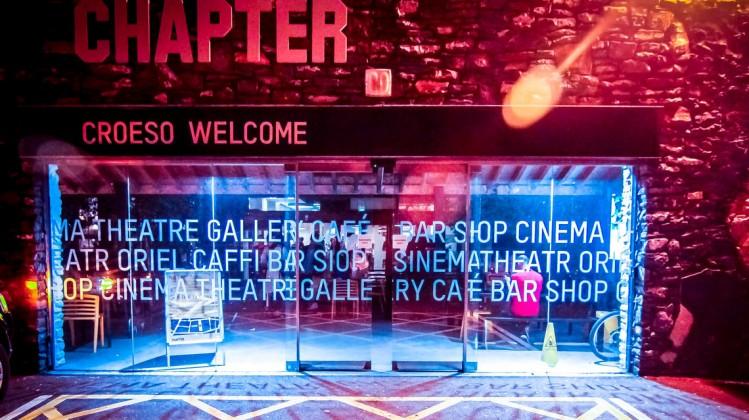 BAFTA Cymru screening at Chapter Arts