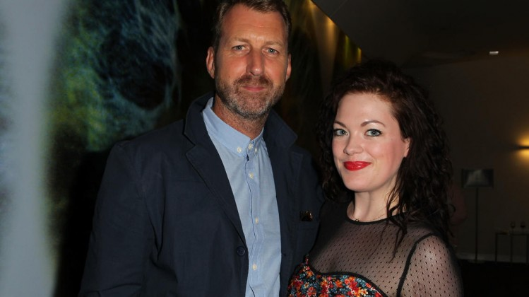 BAFTA Brits to Watch: The Screenings With Richard Laxton
