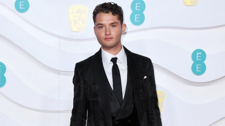 Event: EE British Academy Film Awards 2020Date: Sunday 2 February 2020Venue: Royal Albert Hall, Kensington Gore, South Kensington, LondonHost: Graham Norton-Area: Red Carpet