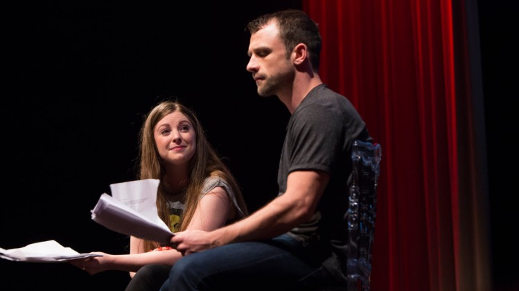 Event: Rocliffe New Writing Showcase: TV ComedyDate: Monday 19 June 2017Venue: BAFTA, 195 Piccadilly-