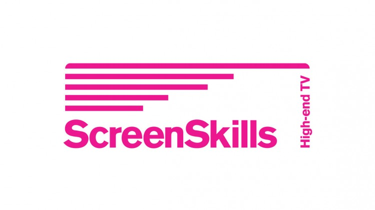 ScreenSkills Website Logo