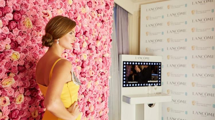 Event: Style Suites for the EE British Academy Film AwardsDate: Sunday 12th February 2017Venue: The Savoy, London-Suites include: Bottletop, Lancome, Atelier Swarovski, Charles Worthington, Lancome, The Savoy, Nespresso, Hotel Chocolat, Audi & BAFTA