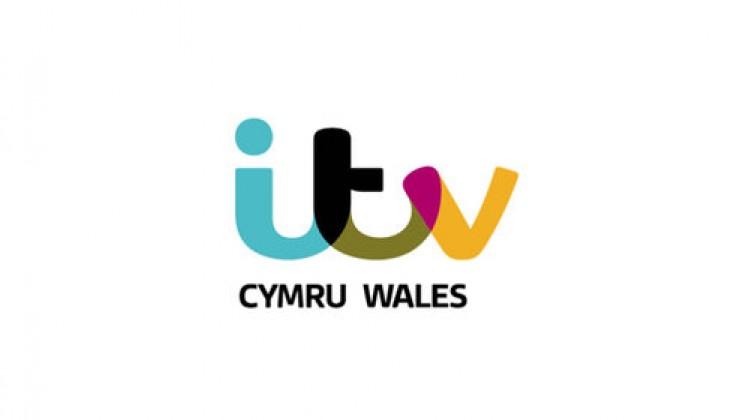 ITV wales logo