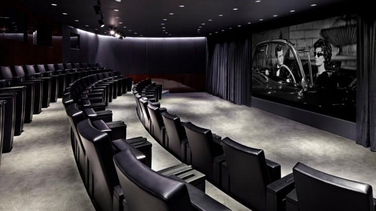 Bulgari Cinema 2Antonio Citterio Patricia Viel and Partners S.r.l