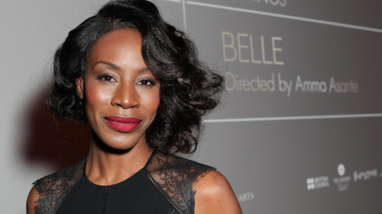 Brits to Watch - Amma Asante's BELLE
