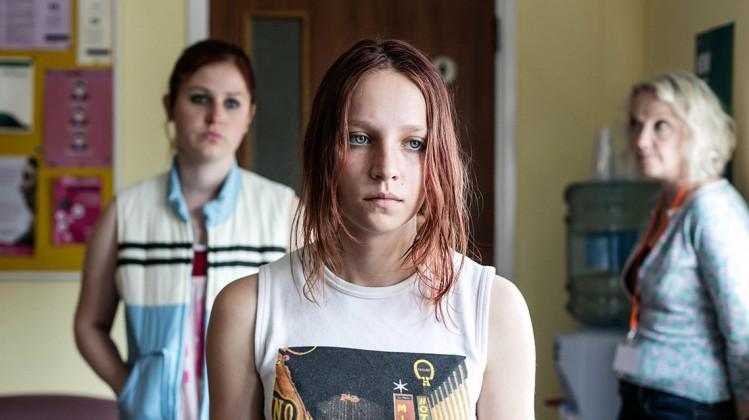 Writer Drama Nicole Taylor Three Girls Bafta