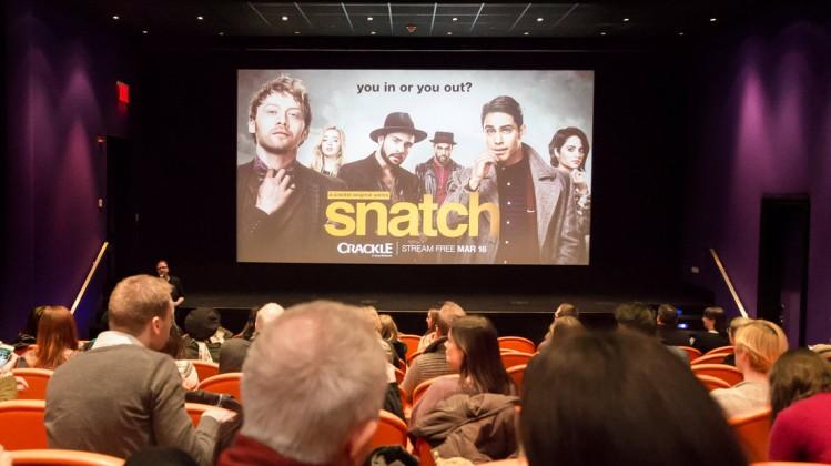 Event: SnatchVenue: Crosby Street Hotel, New YorkDate: 3.13.2017
