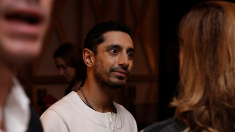 Event: Academy Circle with Riz AhmedDate: Tuesday 26 November 2019Venue: BAFTA Piccadilly, Piccadilly, LondonHost: Rhianna Dillon-Area: Drinks