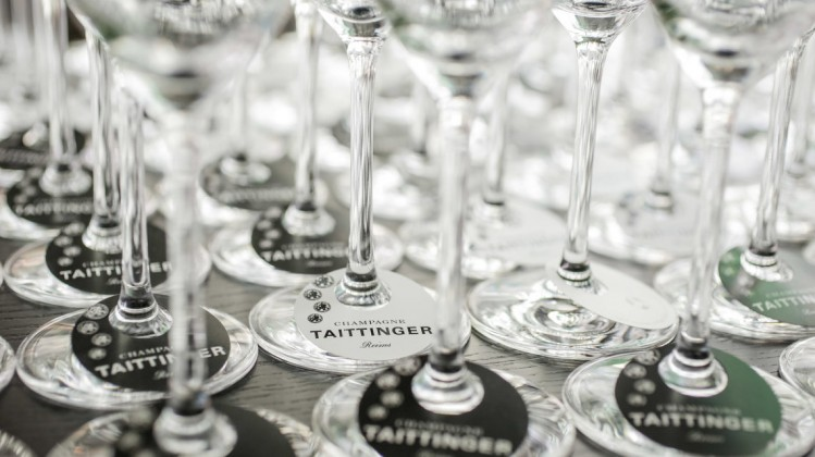 Event: Nominees Party for the British Academy Television & Television Craft AwardsVenue: Rumpus Room, Mondrian Hotel, London Date: 20 April 2017 -Area: Branding & Set-Up