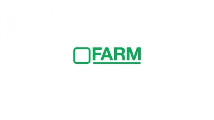 Medium Landscape Farm
